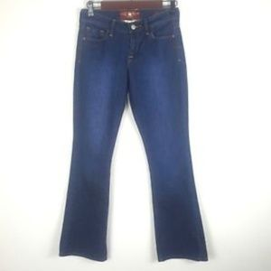 Lucky Brand Sofia Boot Jeans Size 2 26